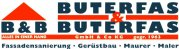 Maler Hamburg: Buterfas & Buterfas GmbH & Co. KG